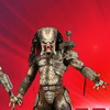 SDCC 2012: NECA Releases Visual Guides For  Gears of War and Predator Action Figure Lines