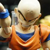 SDCC 2012:  New Dragonball Z S.H. Figuarts, Android 18, Krillin And More Revealed!