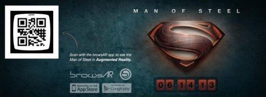 Man of steel film augmented reality.jpg