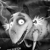 SDCC 2012: Tim Burton's Frankenweenie Retro Comic Con Movie Poster