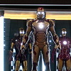 SDCC 2012: Iron Man 3 Armor Unveiled!