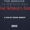 SDCC 2012: Edgar Wright's 'The World's End' Greenlit, SDCC Poster Released