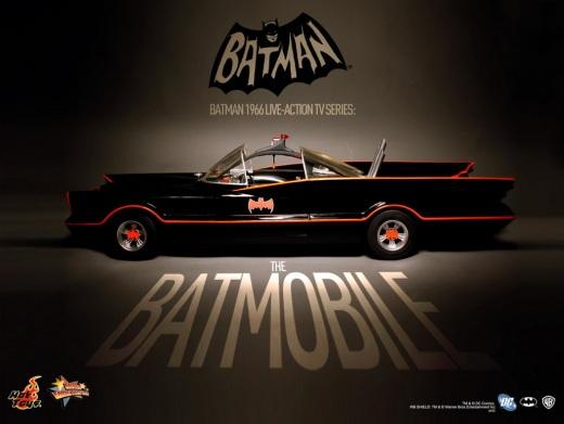 Hot Toys - Batman 1966 Live-action TV Series - Batmobile_1.jpg