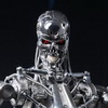 Hot Toys - The Terminator: 1/4th scale Endoskeleton Collectible Figure