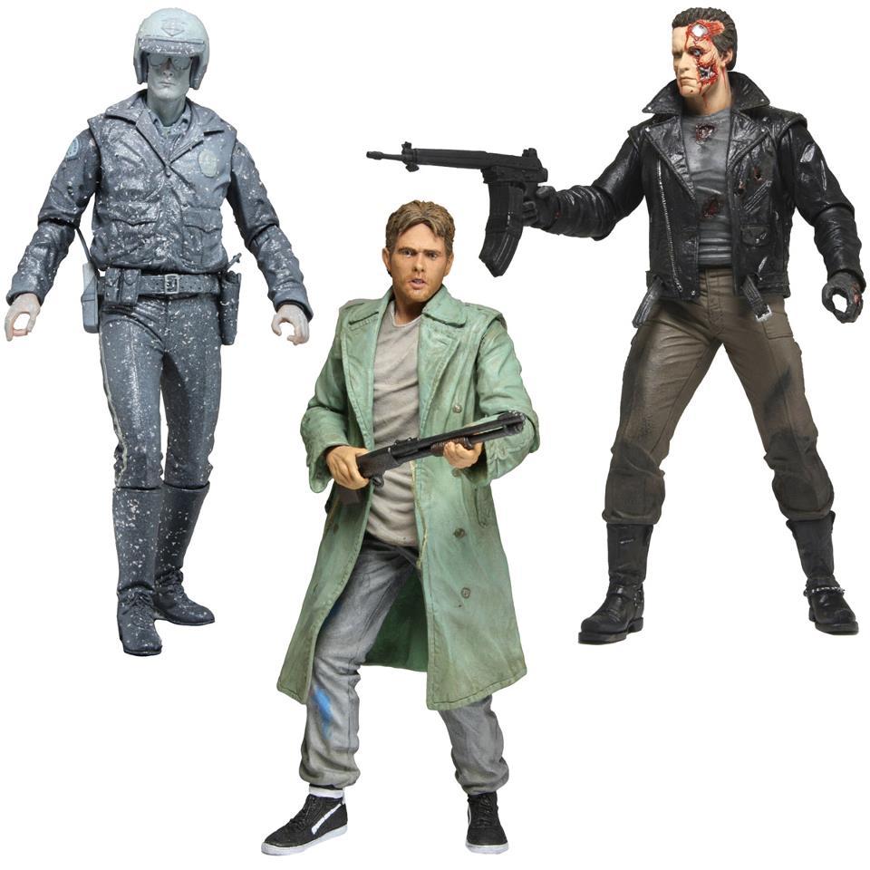 New Terminator Toys 103