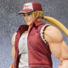 Tamashii Nations: D Arts Terry Bogard Official Images