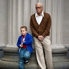 First Trailer for JACKASS PRESENTS: BAD GRANDPA Starring Johnny Knoxville