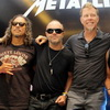 SCCC 2013 - Metallica To Do Panel And Concert At Comic Con