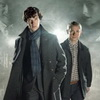 Sherlock Borrows Page From Doctor Who - Plans Christmas Special