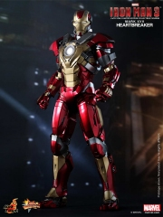 Hot Toys - Iron Man 3 - Heartbreaker (Mark XVII) Limited Edition Collectible Figurine_PR1.jpg