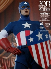 Hot Toys - Captain America - The First Avenger - Captain America (Star Spangled Man Version) Limited Edition Collectible Figurine_PR8.jpg