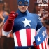 Hot Toys - Captain America - The First Avenger - Captain America (Star Spangled Man Version) Limited Edition Collectible Figurine_PR11.jpg