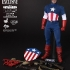 Hot Toys - Captain America - The First Avenger - Captain America (Star Spangled Man Version) Limited Edition Collectible Figurine_PR14.jpg