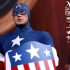 Hot Toys - Captain America - The First Avenger - Captain America (Star Spangled Man Version) Limited Edition Collectible Figurine_PR9.jpg