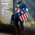 Hot Toys - Captain America - The First Avenger - Captain America (Star Spangled Man Version) Limited Edition Collectible Figurine_PR1.jpg