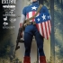 Hot Toys - Captain America - The First Avenger - Captain America (Star Spangled Man Version) Limited Edition Collectible Figurine_PR3.jpg