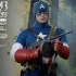 Hot Toys - Captain America - The First Avenger - Captain America (Star Spangled Man Version) Limited Edition Collectible Figurine_PR6.jpg