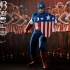 Hot Toys - Captain America - The First Avenger - Captain America (Star Spangled Man Version) Limited Edition Collectible Figurine_PR7.jpg