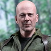 Hot Toys – MMS206 – G.I. Joe Retaliation: 1/6th scale Joe Colton Collectible Figure
