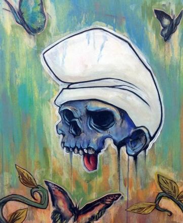 Smurfin_Eric_Pineda_Saturday_Morning_Ltd_Art_Gallery_1.jpg