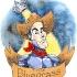 Bluegrass_Silverhawks_Leslie_Gauthier_Saturday_Morning_Ltd_Art_Gallery.jpg