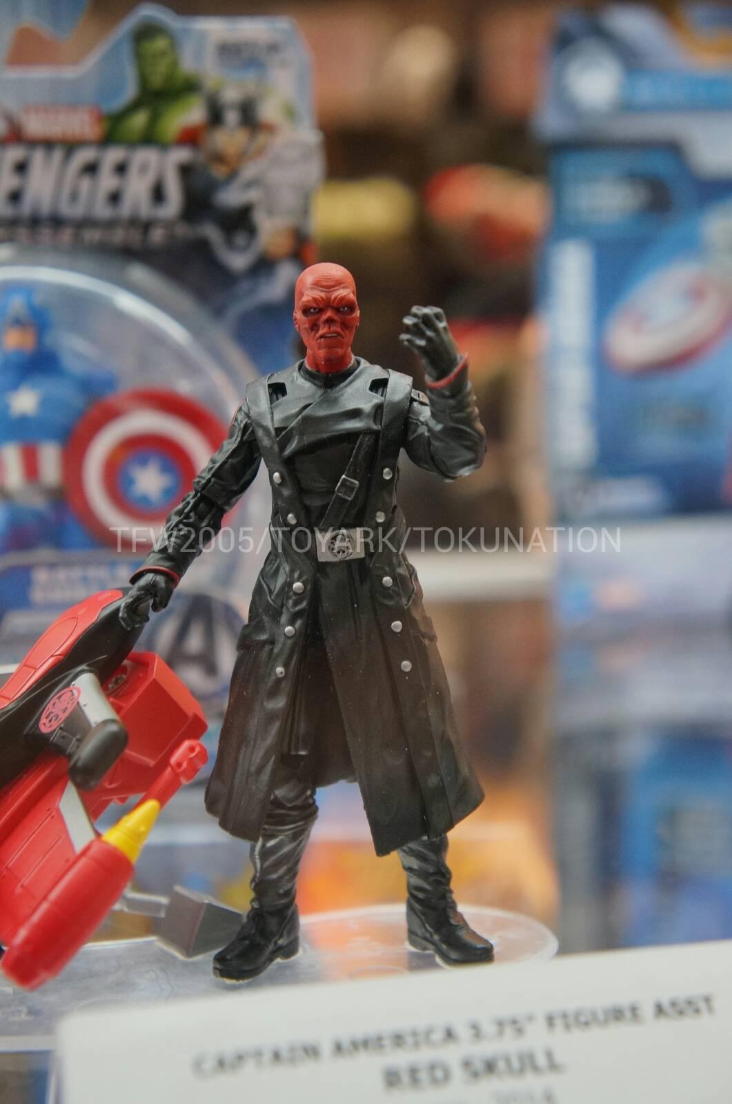 Captain America the Winter Soldier Shield