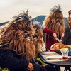 A Day In The Life Of a Wookiee