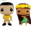 SDCC 2014 - FUNKO/ MINDstyle - Aloha Plate Convention Edition Exclusive Box Set