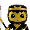 SDCC 2014 - POP! Asia x FUNKO x MINDstyle Comic Con Exclusive Monkey King Figures