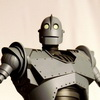 Mondo Announces Their First Toys - Iron Giant/ TMNT/ Alfred Hitchcock