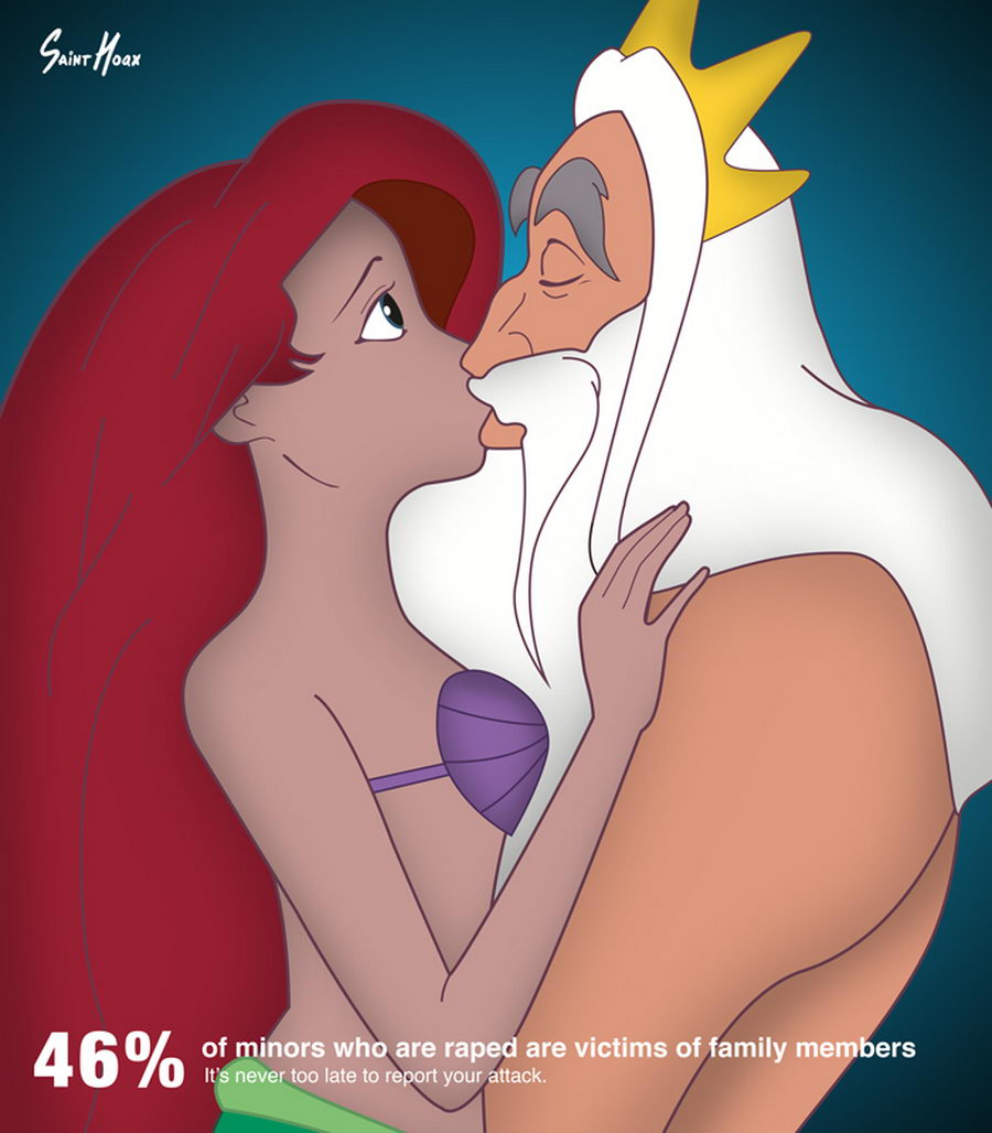 disney incest porn