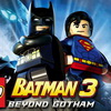 SDCC 2014 LEGO Batman 3: Beyond Gotham Comic Con Trailer