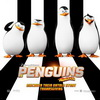SDCC 2014 - Poster and Clip From THE PENGUINS OF MADAGASCAR