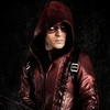 First Image of Arrow's Roy Harper as Arsenal