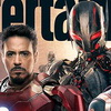 AVENGERS: AGE OF ULTRON Releases First Image of Ultron