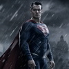 BATMAN V SUPERMAN First Official Image Of Henry Cavill as Superman