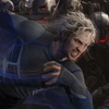 SDCC 2014 - Latest AVENGERS: AGE OF ULTRON Concept Posters Feature Quicksilver, Hawkeye