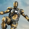 Hot Toys - Iron Man 3 - Python (Mark XX) 1/6th Scale Collectible Figure