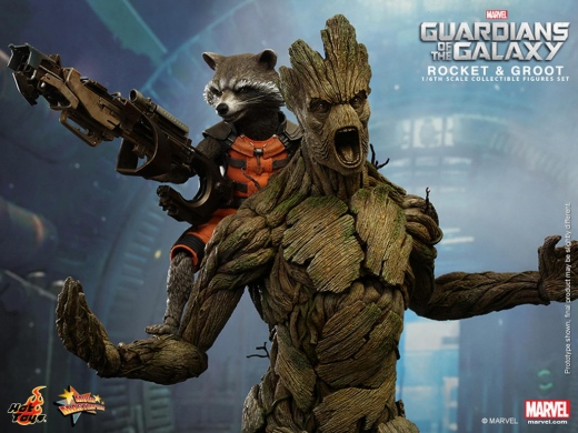 Hot Toys - Guardians of the Galaxy - Rocket & Groot Collectible Set_PR4.jpg