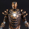 Hot Toys – Iron Man 3: 1/6th scale Bones (Mark XLI) Collectible Figure