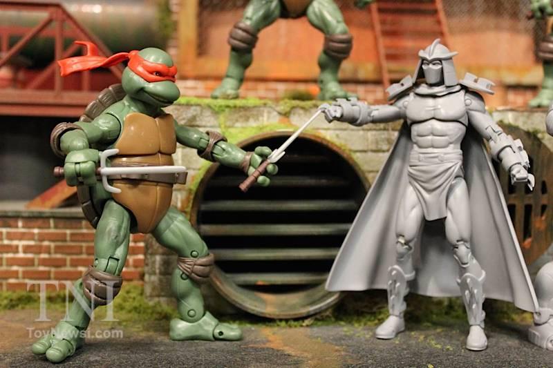 SDCC 2014 - Marvel Legends Infinite Series Update - The Toyark - News
