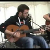 Show Hawk Duo's Insane Acoustic Tribute to Daft Punk
