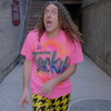 Weird Al Spoofs 'Happy' With His New Song - 'Tacky'