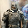 SDCC 2015 - BATMAN v SUPERMAN Mattel Toys Revealed