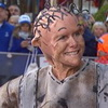NBC Today Show Hosts Accidentally Turn Peanuts into Nightmare Fuel