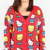 Finally, The Hello Kitty X Simpsons Clothing Line You Never Knew You Needed