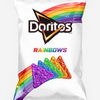 New Rainbow Doritos Support LGBT Youth