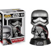 Funko Unveils STAR WARS THE FORCE AWAKENS FIGURES