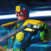 Previews Exclusive Mezco: One:12 Collective Judge Dredd Exclusive Lawmaster Set