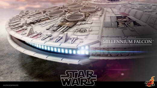 Hot Toys - See the 1-6th scale Millennium Falcon.jpg